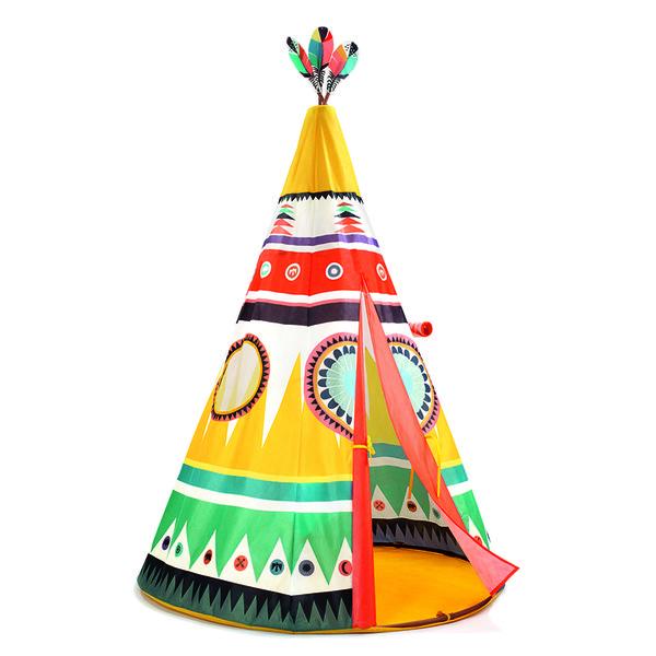 Палатка за игра - Индианско типи